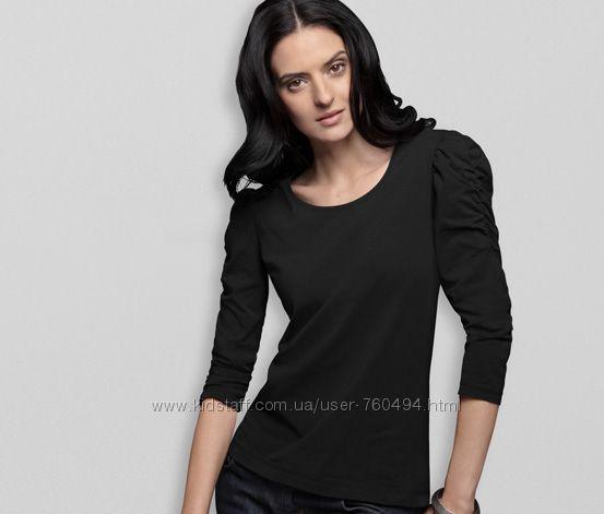 Блуза-реглан от Tchibo, тсм