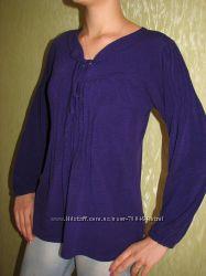 Красивый тепленький свитерок-туника