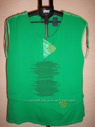 Оригинальная футболка.  р. 48-50
