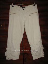 Летние капри фирмы Banetti jeans, р. 30