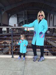 Стильные пальто и меховые изделия от модного бренда Mililook