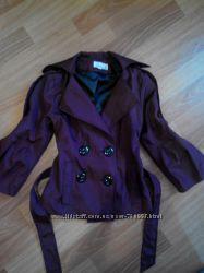 Класненькая курточка