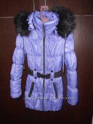 Куртка осень - зима