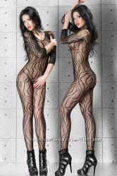 Эротический женский костюм 058