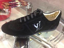 Новые кеды louis Vuitton