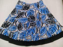 Льняная юбка Marks&Spenser