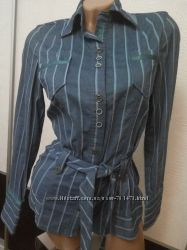39c52c4ab32 Блуза рубашка BONITA. Германия.