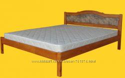 Двуспальная кровать Юлия 2 Новая