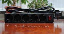 Сетевой фильтр Defender ES 1. 8 м, 5 розеток очень выгодное предложение