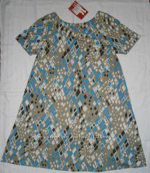 Платье - колокольчик легкое и красивое