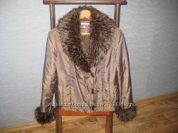 Куртка деми р. 42-44