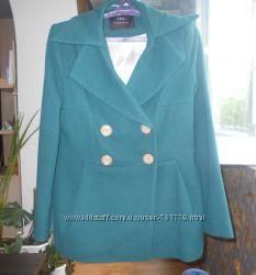 Пальто кашемировое приталенного силуэта