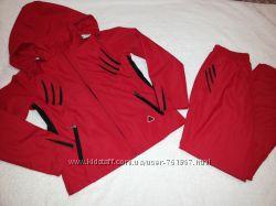 Спортивный, спортивний костюм, р. S 150-160см