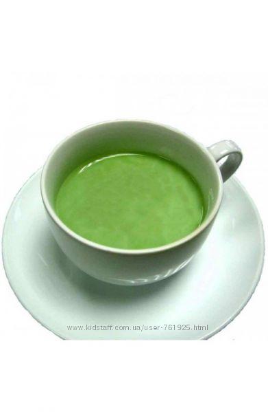 Тайский изумрудный молочный зеленый чай 25 г