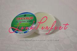 Лечебная тайская мазь от простуды Tiffyrub 6 гр