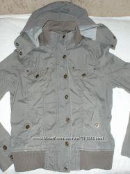 Классная куртка, ветровка S. Oliver р. M-L
