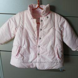CHICCO куртка р. 80