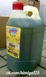 Жидкое мыло Gallus 5л, олива, яблоко, роза