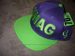 Новая бейсболка кепка Golddigga Snapback Cap