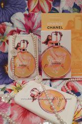 Новинка-парфюмерия всех известных брендов в подарочных чехлах, объём 50мл.