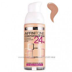 Тональный крем maybelline affinitone 24h совершенный тон