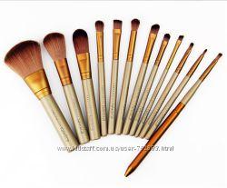 Кисти - набор кистей для макияжа Naked 3 из 12шт