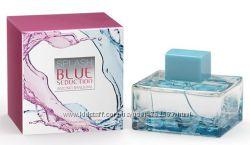 Antonio Banderas Splash Blue Seduction Women 100ml
