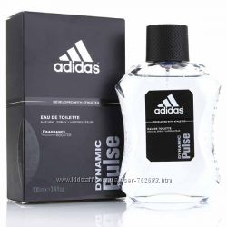 Adidas Dynamic Pulse 100ml.