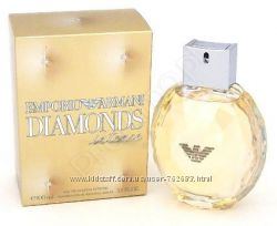 Giorgio Armani Emporio Diamonds Intense 100ml.