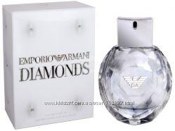 Giorgio Armani Emporio Armani Diamonds 100ml