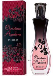 Christina Aguilera By Night 75 ml