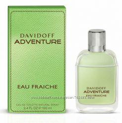Davidoff Adventure Eau Fraiche 100ml