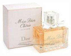 Christian Dior Miss Dior Cherie Parfum 100ml