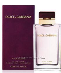 Dolce & Gabbana Pour Femme D&G 100ml
