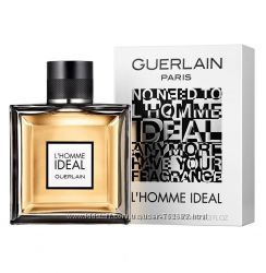 Guerlain L Homme Ideal 100мл