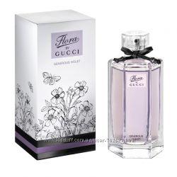 Flora by Gucci Generous Violet 100ml