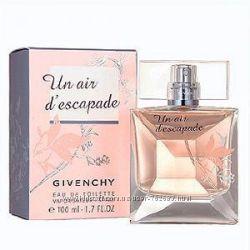 Givenchy Un Air dEscapade 100ml