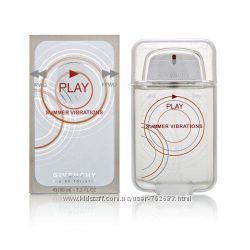 Givenchy Play Summer Vibrations for Men 100ml