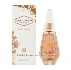 Givenchy Ange ou Demon Le Secret Edition Croisiere 100мл