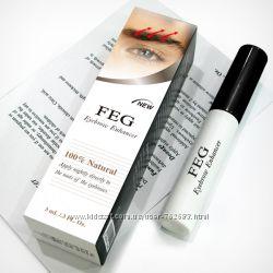 FEG Eyebrow Enhancer сыворотка для роста бровей-оригинал, наличие