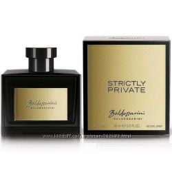 Hugo Boss Baldessarini Strictly Private 90ml