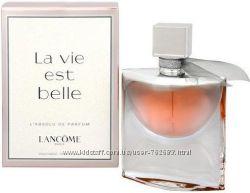 Lancome La vie est belle l&acuteabsolu 75ml