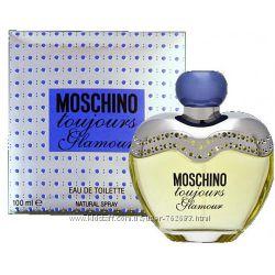 Moschino Glamour Toujours 100ml