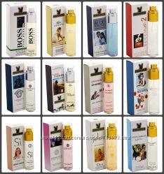 мини парфюмы Playboy 45 мл с фероманами , в наличии широкий ассортимент