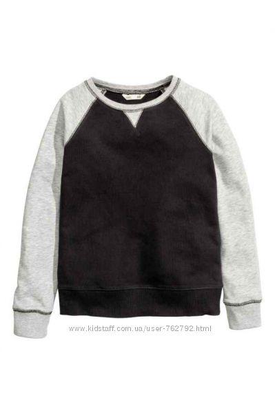 Кофта H&M размер 10-12 лет