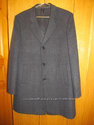 Пальто чоловіче мужское пальто 56р