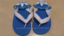 Вьетнамки Adidas Adi Flip, р. 23, по стельке - 14, 7 см