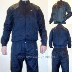 Спортивный костюм мужской новый. размеры M, L, 2 цвета. Турция
