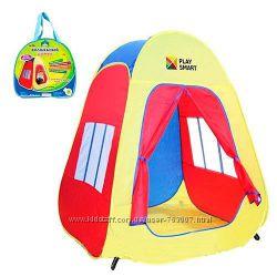 Палатка в сумкі піраміда 1058886см