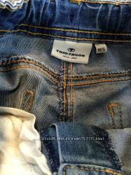 Фирменные джинсы Tom Tailor на стройняшку